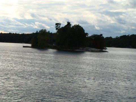 אלף האיים