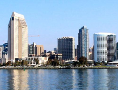 מערב | סאן דיאגו San Diego – טיול יומיים – D6
