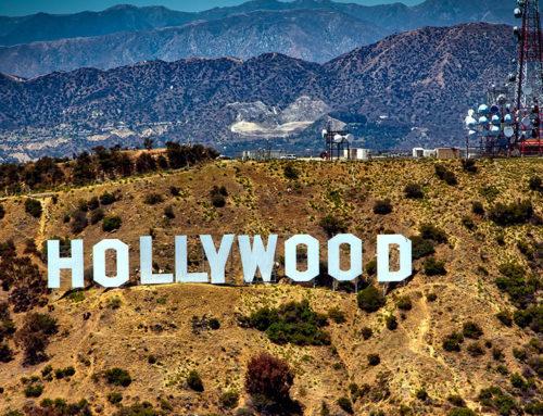 """1 יום טיול כ-10 שעות – לוס אנג'לס """"חוויות וכוכבים"""" – D4"""